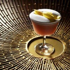Отель Six Senses Maxwell гостиничный бар