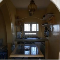 Отель Dar Hamza Тунис, Мидун - отзывы, цены и фото номеров - забронировать отель Dar Hamza онлайн в номере