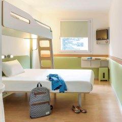 Отель ibis budget Antwerpen Centraal Station комната для гостей