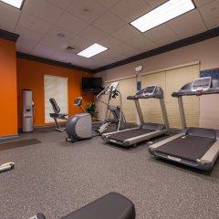 Отель Vicksburg Inn & Suites фитнесс-зал