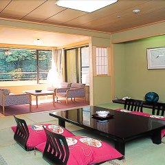 Tsuetate Kanko Hotel Hizenya Минамиогуни интерьер отеля фото 3