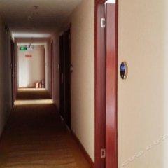 Отель Guangzhou Wenyuan Inn интерьер отеля