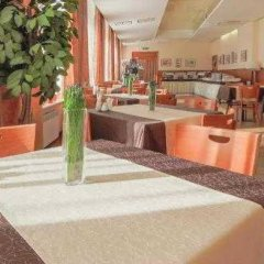 Андерсен отель гостиничный бар