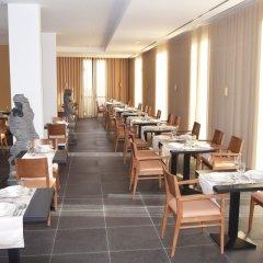 Отель Solar Do Bom Jesus Санта-Крус питание фото 3