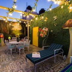 Отель Once21 Apartments Мексика, Гвадалахара - отзывы, цены и фото номеров - забронировать отель Once21 Apartments онлайн фото 5