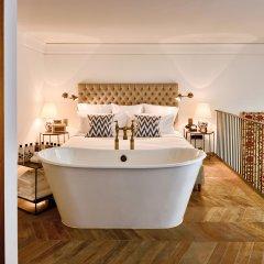 Отель Soho House Istanbul ванная