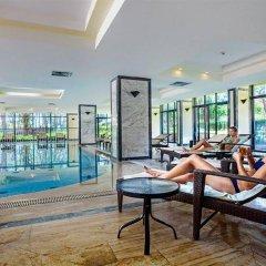 Fun&Sun Club Saphire Турция, Кемер - отзывы, цены и фото номеров - забронировать отель Fun&Sun Club Saphire онлайн фитнесс-зал