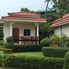 Отель Hana Lanta Resort Таиланд, Ланта - отзывы, цены и фото номеров - забронировать отель Hana Lanta Resort онлайн фото 3