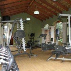Casa Conde Hotel & Suites фитнесс-зал фото 4