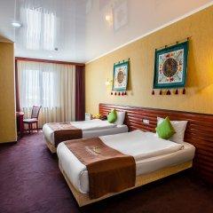 Отель Green City Кыргызстан, Бишкек - отзывы, цены и фото номеров - забронировать отель Green City онлайн комната для гостей фото 5