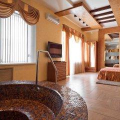 Гостиница Грезы комната для гостей фото 5
