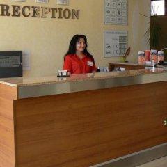 Отель Adamo Hotel Болгария, Варна - отзывы, цены и фото номеров - забронировать отель Adamo Hotel онлайн интерьер отеля