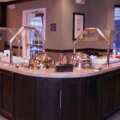 Отель Staybridge Suites Columbus-Airport питание фото 2