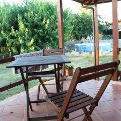 Отель Olive Tree Hill Италия, Дзагароло - отзывы, цены и фото номеров - забронировать отель Olive Tree Hill онлайн балкон