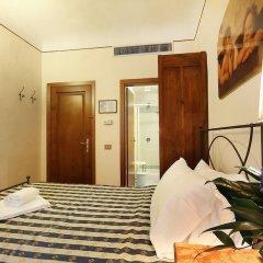 Отель Relais Il Campanile al Duomo удобства в номере