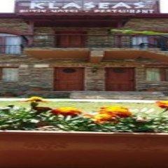 Sirince Klaseas Hotel & Restaurant Торбали фото 12