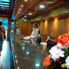 Отель H·TOP Calella Palace & SPA спа