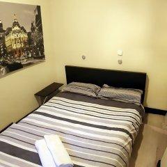 Отель Hostels MeetingPoint сейф в номере