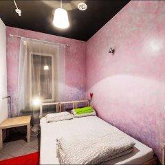 Fabrika Hostel&Gallery Нижний Новгород комната для гостей фото 3