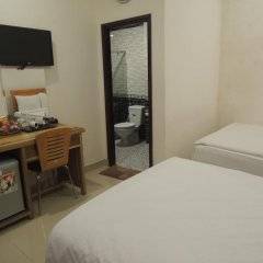 Отель Thang Loi I Далат удобства в номере фото 2
