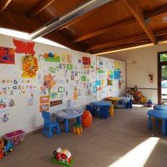 Отель Valentín Playa de Muro детские мероприятия фото 2