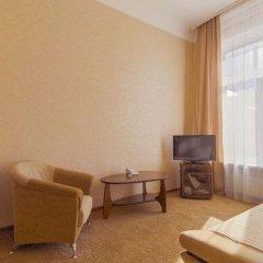 Zolotaya Bukhta Hotel 3* Стандартный номер с двуспальной кроватью фото 5