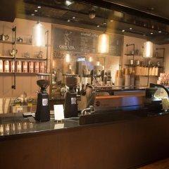 Отель Iberostar 70 Park Avenue гостиничный бар