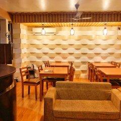 Отель Ashaz Inn фото 11