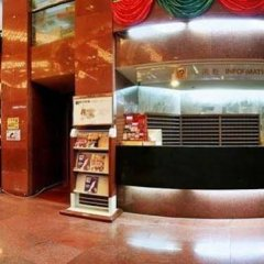 Отель The Twenty-first Century Hotel - Beijing Китай, Пекин - отзывы, цены и фото номеров - забронировать отель The Twenty-first Century Hotel - Beijing онлайн развлечения