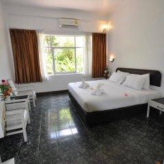 Basaya Beach Hotel & Resort комната для гостей фото 4