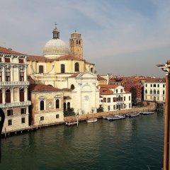 Отель B&B Corner Италия, Венеция - отзывы, цены и фото номеров - забронировать отель B&B Corner онлайн балкон