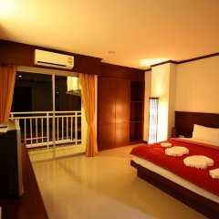 Sharaya Patong Hotel комната для гостей