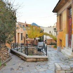 Отель Themelio Boutique Suite Греция, Афины - отзывы, цены и фото номеров - забронировать отель Themelio Boutique Suite онлайн фото 8