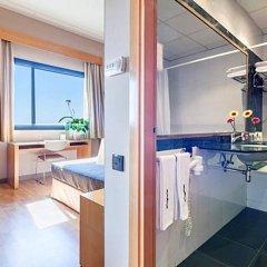 Отель Terrassa Park ванная фото 2