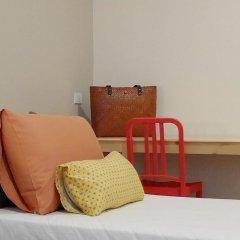 Lupta Hostel Patong Hideaway Патонг удобства в номере фото 2