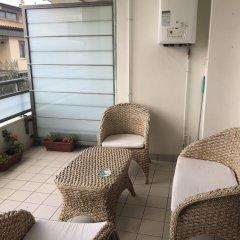 Отель B&B Via Roma suite Ортона балкон