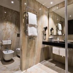 Отель The Square Milano Duomo Италия, Милан - 3 отзыва об отеле, цены и фото номеров - забронировать отель The Square Milano Duomo онлайн ванная фото 2