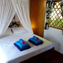 Отель Poerani Moorea спа фото 2