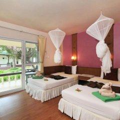 Отель Southern Lanta Resort Таиланд, Ланта - отзывы, цены и фото номеров - забронировать отель Southern Lanta Resort онлайн детские мероприятия фото 2
