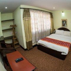 Отель Encounter Nepal Непал, Катманду - отзывы, цены и фото номеров - забронировать отель Encounter Nepal онлайн сейф в номере