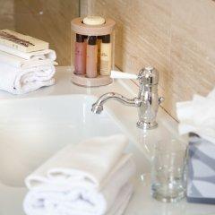 Отель Grand Hotel Rimini Италия, Римини - 4 отзыва об отеле, цены и фото номеров - забронировать отель Grand Hotel Rimini онлайн ванная фото 2