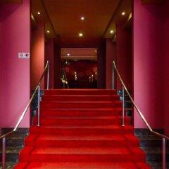 Отель Santa Grand Lai Chun Yuen Сингапур интерьер отеля