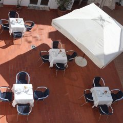 Отель Tierras De Jerez Испания, Херес-де-ла-Фронтера - 3 отзыва об отеле, цены и фото номеров - забронировать отель Tierras De Jerez онлайн балкон