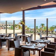 Отель Occidental Jandia Mar питание фото 2