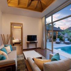 Отель Splash Beach Resort Таиланд, пляж Май Кхао - 10 отзывов об отеле, цены и фото номеров - забронировать отель Splash Beach Resort онлайн комната для гостей фото 4