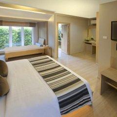 Отель Synergy Samui Самуи комната для гостей фото 2