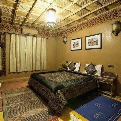 Отель Riad Ouarzazate Марокко, Уарзазат - отзывы, цены и фото номеров - забронировать отель Riad Ouarzazate онлайн комната для гостей фото 5