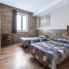 Hotel Barbara Улучшенный номер разные типы кроватей фото 2