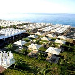 Отель Riolavitas Resort & Spa - All Inclusive пляж фото 2