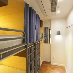 Отель CASA Myeongdong Guesthouse Южная Корея, Сеул - отзывы, цены и фото номеров - забронировать отель CASA Myeongdong Guesthouse онлайн интерьер отеля